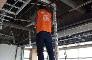 空调工程方案设计