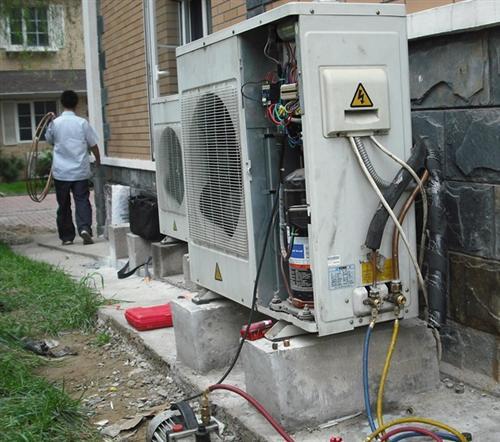 如何使用更節能的中央空調