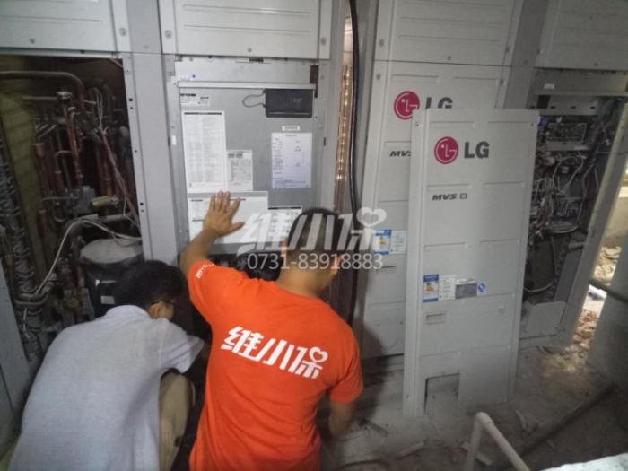 空气调节节能改造,非水源热泵不选!